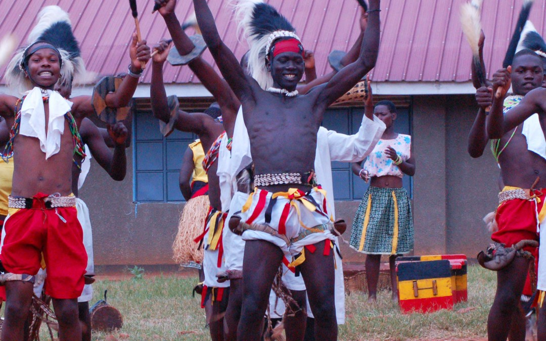 Return Visit to Kampala, Uganda!