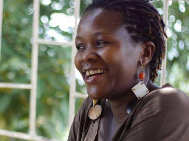 Sarah Ndagire