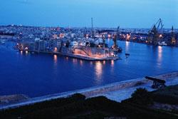 CHOGM 2005 in Malta