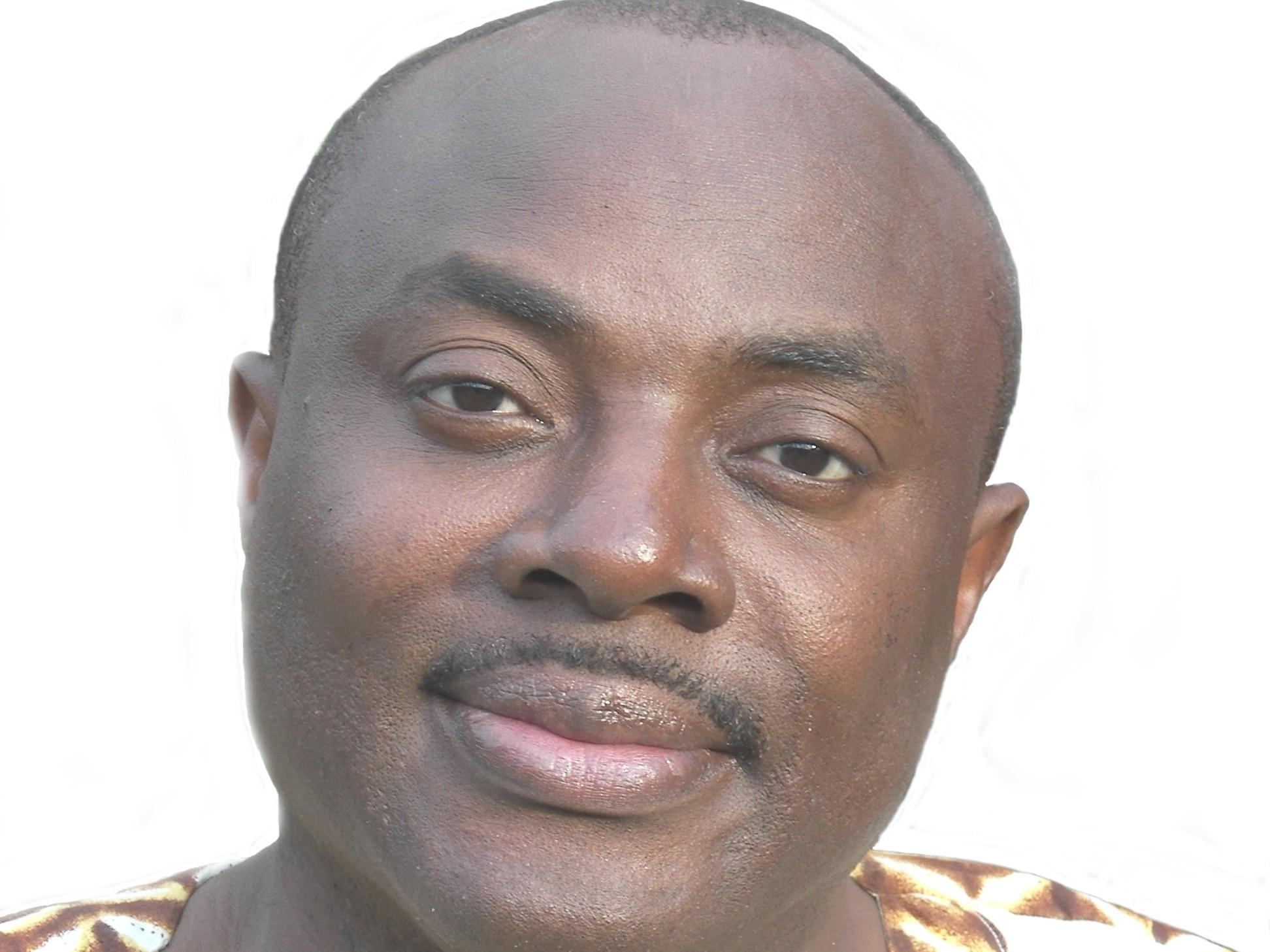 Fredo Onovwerosuoke