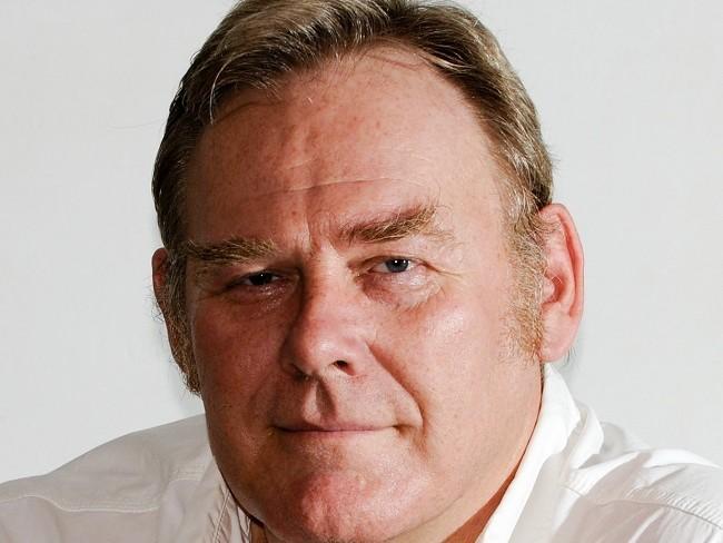Dr Peter Langmead