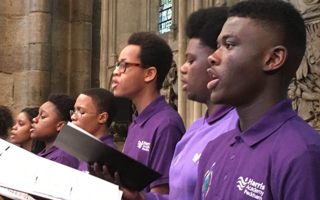 Commonwealth Festival Choir