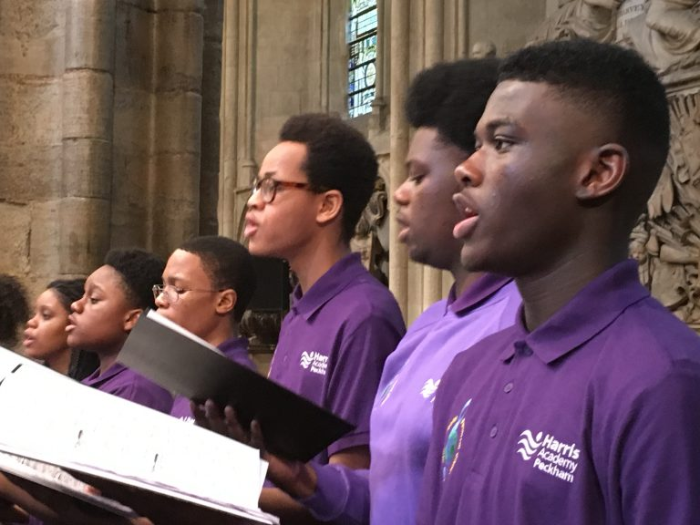 Commonwealth Festival Choir