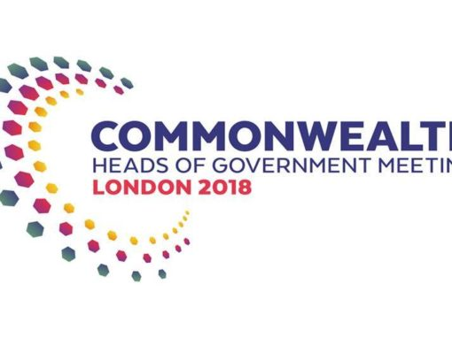 CHoGM 2018 – Commonwealth Week
