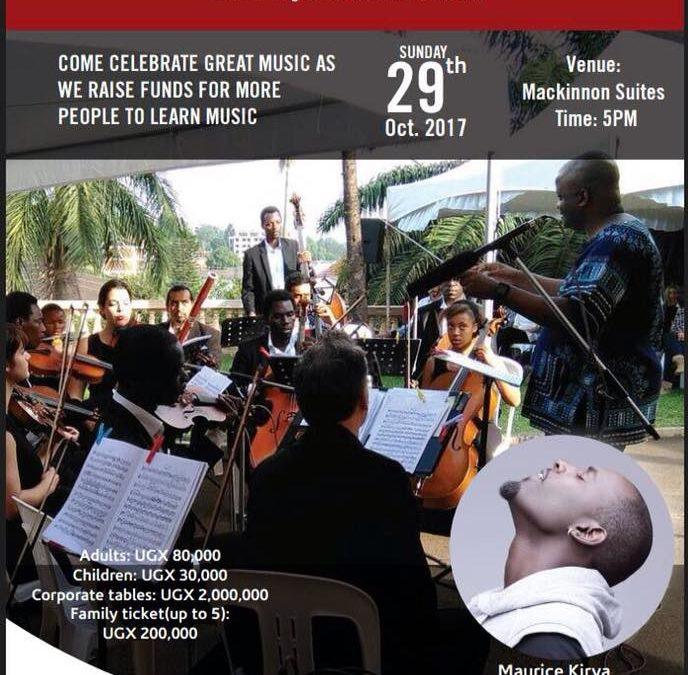 Commonwealth Resounds Gala Concert 2017