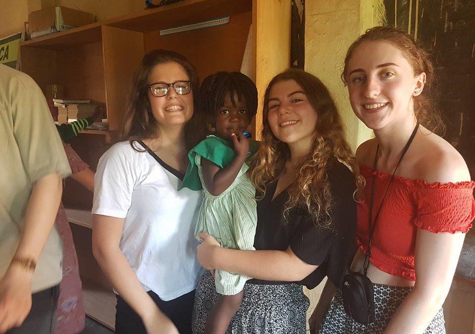 Photos from Uganda: update number 2!