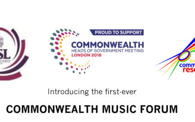 Commonwealth Music Forum