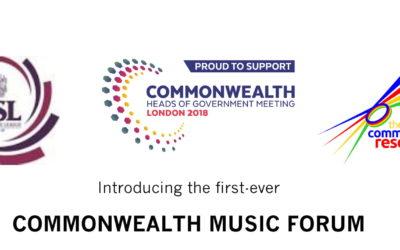 Commonwealth Music Forum