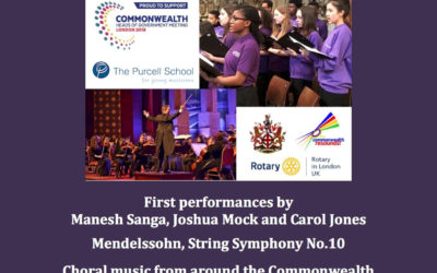 Commonwealth Young Musicians' Concert