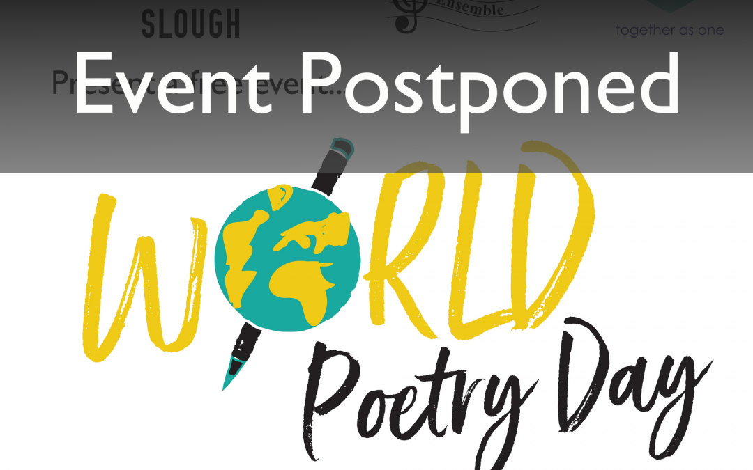 Home Slough – Poetry Day