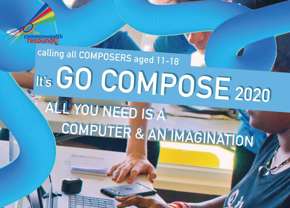 Go Compose 2020!