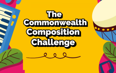 Commonwealth Composition Challenge Audience Vote Now Live!