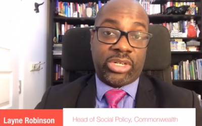 Commonwealth Head of Policy – a message of support for the Commonwealth Composition Challenge