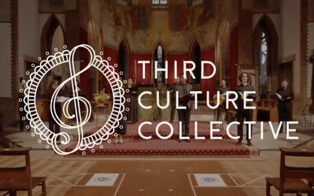 Third Culture Collective announced as Commonwealth Resounds' Ensemble-in-Association